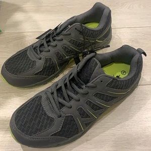New Athletic Works Lace Up Jet Sneakers